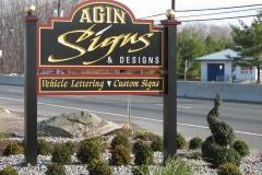 AginSign
